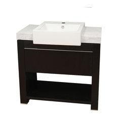 Della Single-Sink Vanity 36-inch
