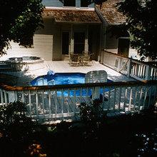 Deck Pools