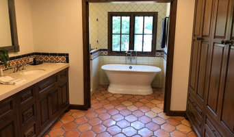 Spanish Tile Project