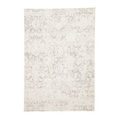 Gray And White Area Rugs Houzz