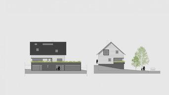 Einfamilienhaus Thalenweg