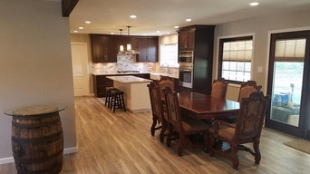 Renovations by Loomis Basin Builders