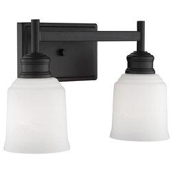 Traditional Bathroom Vanity Lighting by Millennium Lighting Inc