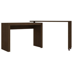 Contemporary Desks And Hutches by Furniture East Inc.