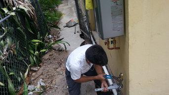 Potty Doctor Plumbing