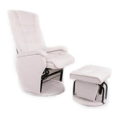 Love N Care Elite Glider Chair And Ottoman Rocking Chairs Gliders
