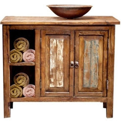 Bathroom Vanities And Sink Consoles by FoxDen Decor