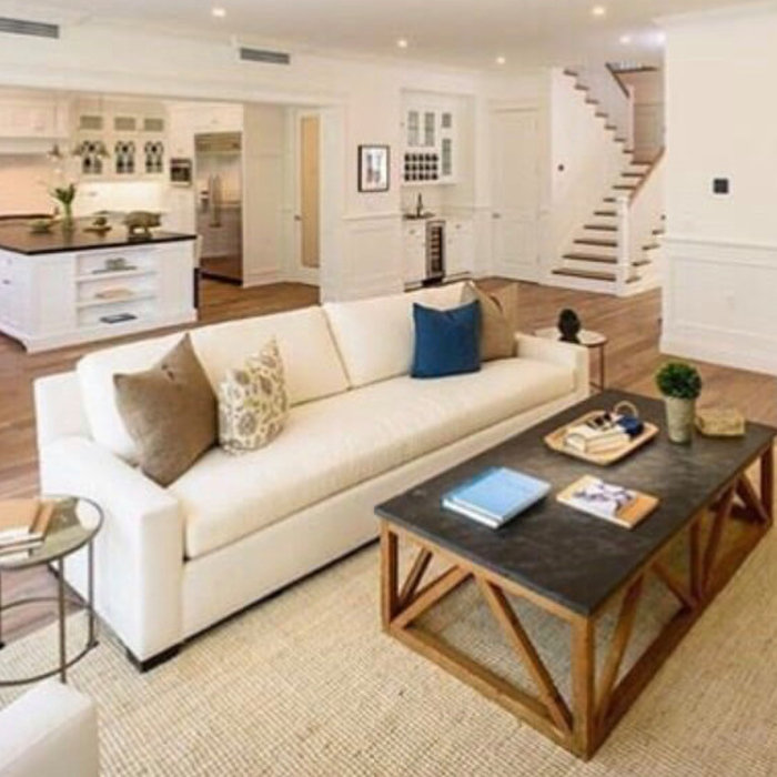 Entire house project in Studio City