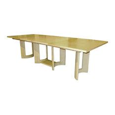 Most Popular Midcentury Modern Folding Tables For Houzz - Mid century modern folding dining table