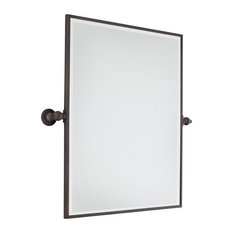 Traditional Bathroom Mirrors traditional bathroom mirrors | houzz