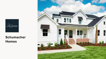 Company Highlight Video by Schumacher Homes