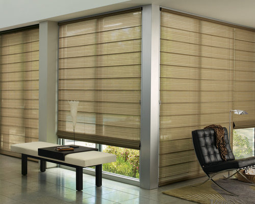 SaveEmail - Hunter Douglas Patio Door Treatments Ideas, Pictures, Remodel And
