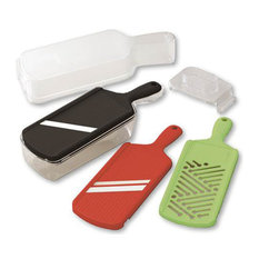 Kyocera Ceramic Slicer With Handguard, Multi