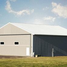 Miracle Truss® Buildings Aircraft Hangars