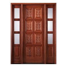 Designer Wooden Doors Online