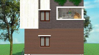 Jaya Nagar 3rd Block residential Project