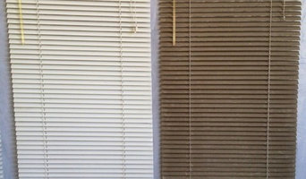 Dirty Blinds