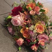 Kaprifol Blomsterhandel ABs foto