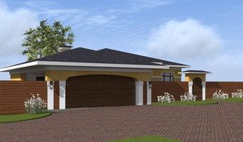 Индивидуальный жилой дом 160602