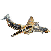 Airliner Wall Decor