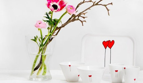 Create a Romantic Dinner for Two