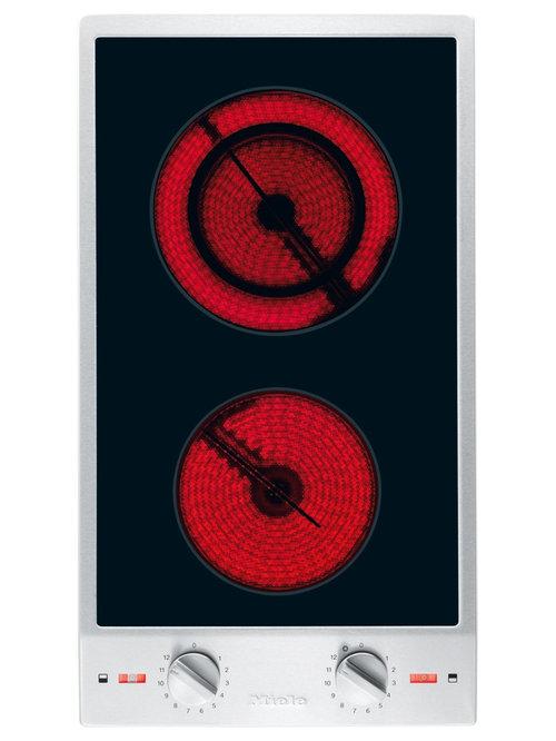 ミーレ コンビセット 電気クッカー 2口 CS1112E ¥200880(税込) - ガスレンジ&IHレンジ