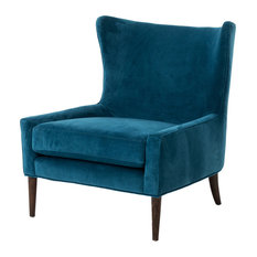 Four Hands Furniture   Kensington Marlow Wing Chair, Bella Bayoux    Armchairs And Accent Chairs