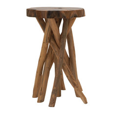 Rustic Bar Stools And Counter Stools Houzz
