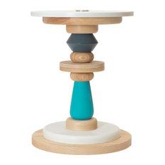 VonHollstein. ELLA. Table Top Set, Blue and Grey