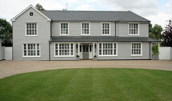 Renovation Project Suffolk