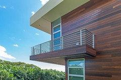 How To Modernize My Mid Century Split Level House Exterior