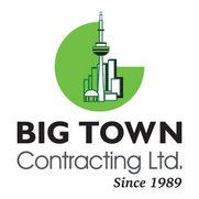 Big Town Contracting Ltd.'s photo