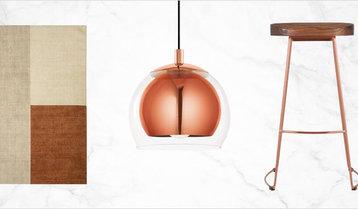 Trending: Classic Copper