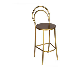 Fanny Bar Stool