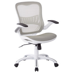 Contemporary Office Chairs by Office Star Products