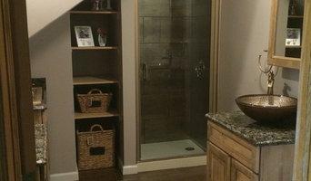 Bath Remodel - 'B' Family