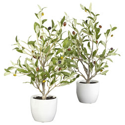 Traditional Artificial Plants And Trees by Bathroom Marketplace