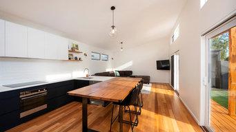 West Footscray // Renovation & Extension