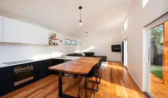 West Footscray // Renovation & Extension