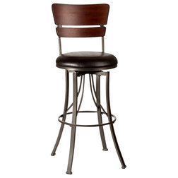Industrial Bar Stools And Counter Stools by ShopFreely