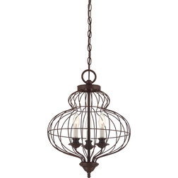 Vintage Traditional Chandeliers by Build