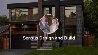Company Highlight Video by Sensus Design and Build