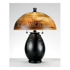 Table Lamp Teco Rossa