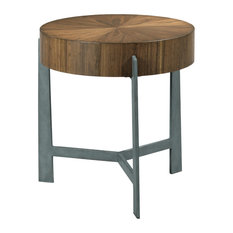 American Drew AD Modern Synergy Framing Lamp Table