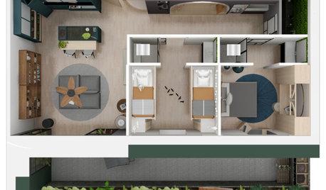 Habitat de demain : Une archi d'intérieur se projette dans 10 ans