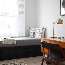 Desks in other rooms