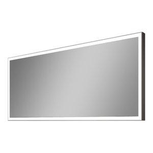 "IB Mirror Dimmable Lighted Bathroom Mirror Galaxy, 65""x28"", 6000 K"