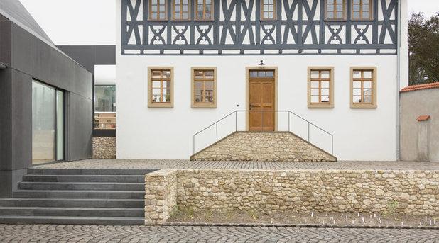 by Morber Jennerich Architekten