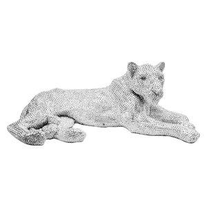 Panthera Statue