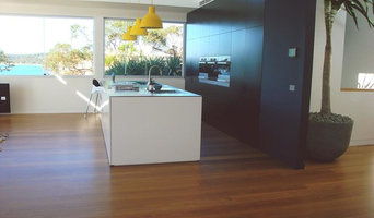 Beautiful Tallowwood floors + Decking